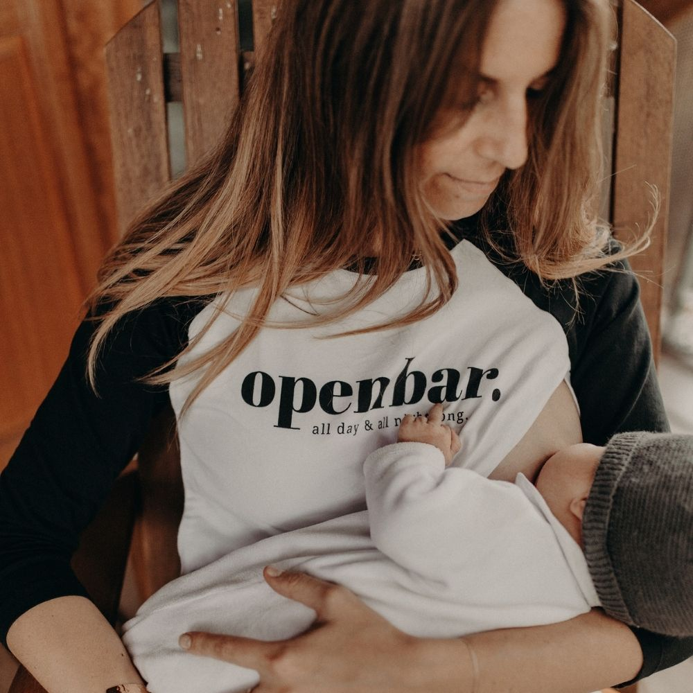 Nursing Clothing For Comfortable Breastfeeding Experience